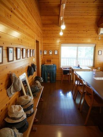 8月のさくらカフェ