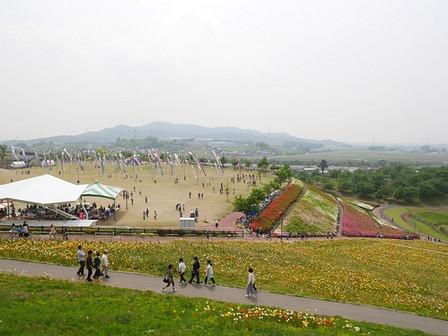 太田北部運動公園