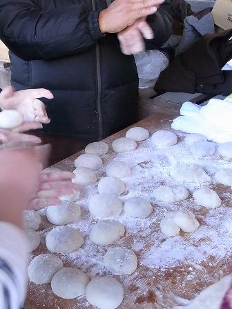 あんぴん餅