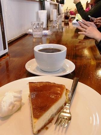 CAFE ROSSY