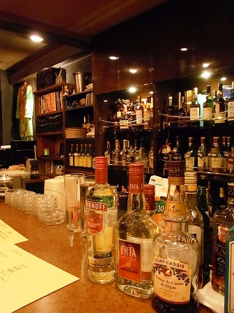 Live Bar「みんなのうた」