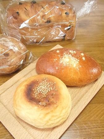 定番系パン